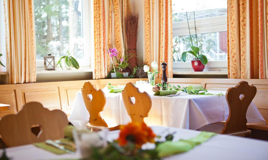 Hotel-Zimmer für Geschäftsreisende und Monteure in Geretsried