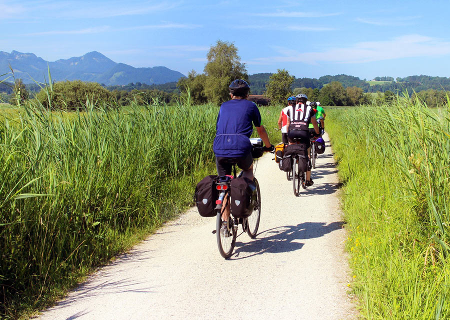 RadfahrenGeretsried